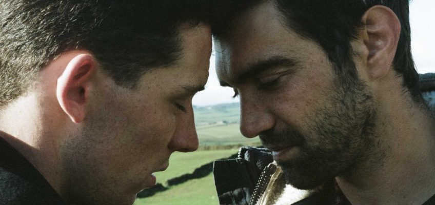2nd Thursdays Cinema — Jan 11 @ 7:30 PM — GOD'S OWN COUNTRY