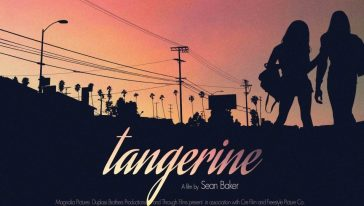 2nd Thursday Cinema, TANGERINE, Oct 8, 2015