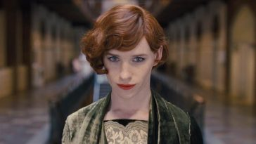 2nd Thursday Cinema, THE DANISH GIRL, Feb 11, 2016 @ 7:30PM