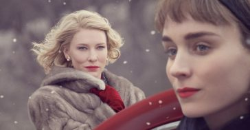 2nd Thursdays Cinema — March 10th @ 7:30 PM — CAROL