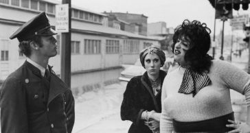 2nd Thursdays Cinema — December 8 @ 7:30 PM — MULTIPLE MANIACS
