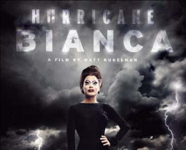 2nd Thursdays Cinema — February 9 @ 7:30 PM — HURRICANE BIANCA