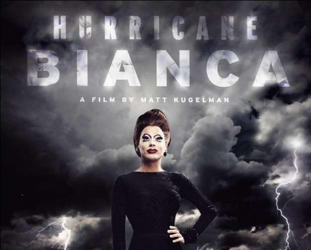 2nd Thursdays Cinema — February 9 @ 7:30 PM — HURRICANE BIANCA