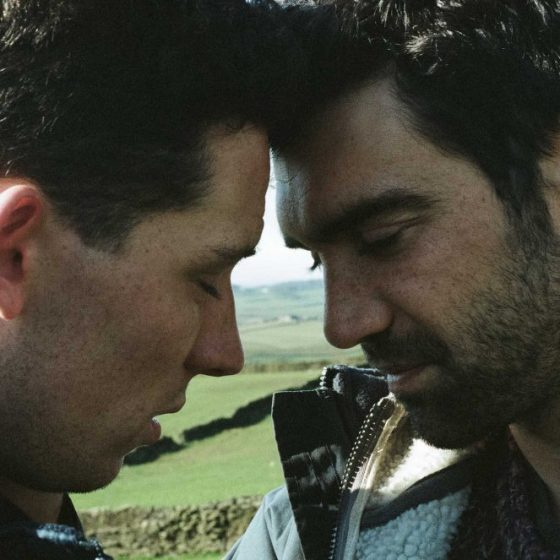 2nd Thursdays Cinema — Nov 9 @ 7:30 PM — GOD'S OWN COUNTRY